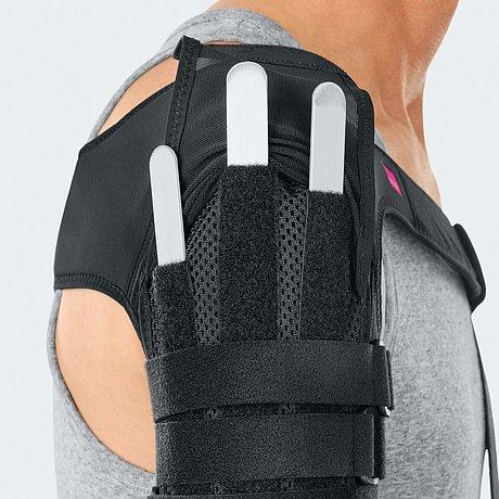 medi Humeral fracture brace Stabilisierungsstäbe