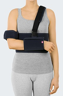 Schultergelenk Orthese stabil
