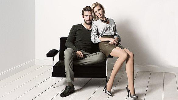 Leichte, vitale Beine an den Festtagen – und dabei fabelhaft aussehen