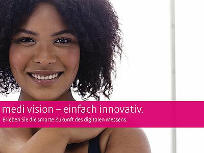 medi vision - einfach innovativ