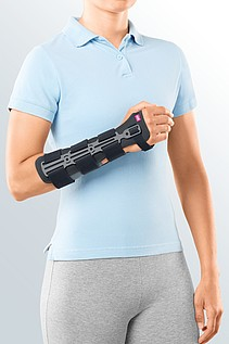 Manumed RFX Handgelenk- und Unterarmorthese