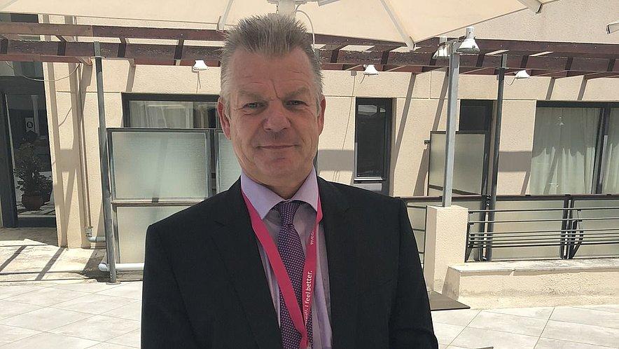 Dr. Gilbert Steinbacher, Spain