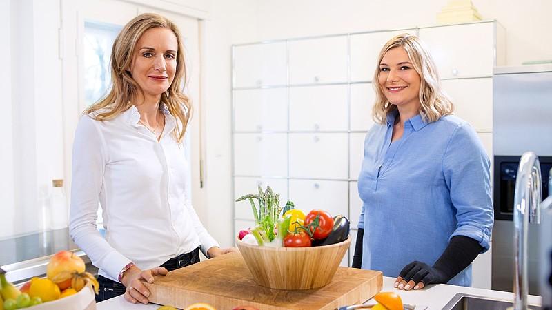 Dr. Kuchenmeister über Ernährung bei Lip- und Lymphödem