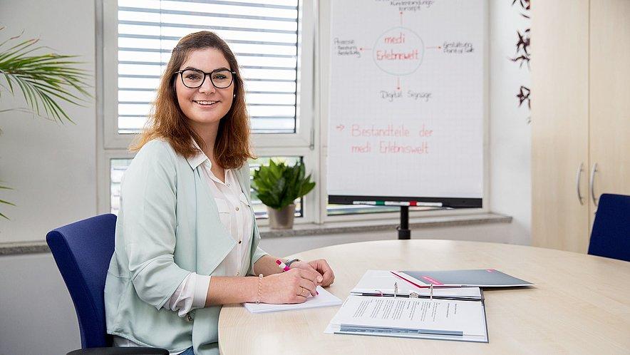 Ausbildung Marketingkommunikation