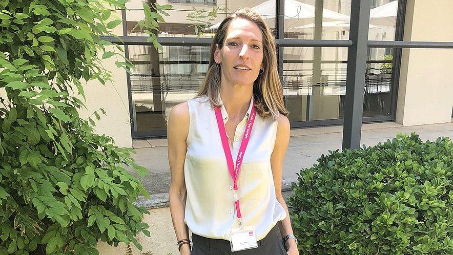 Dr. Marta Rius