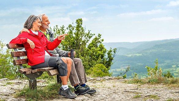 medi Soft Orthesen für effektive Entlastung des Kniegelenks