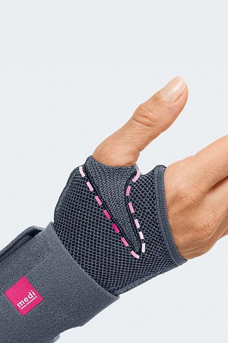 Manumed active Handgelenkbandagen von medi