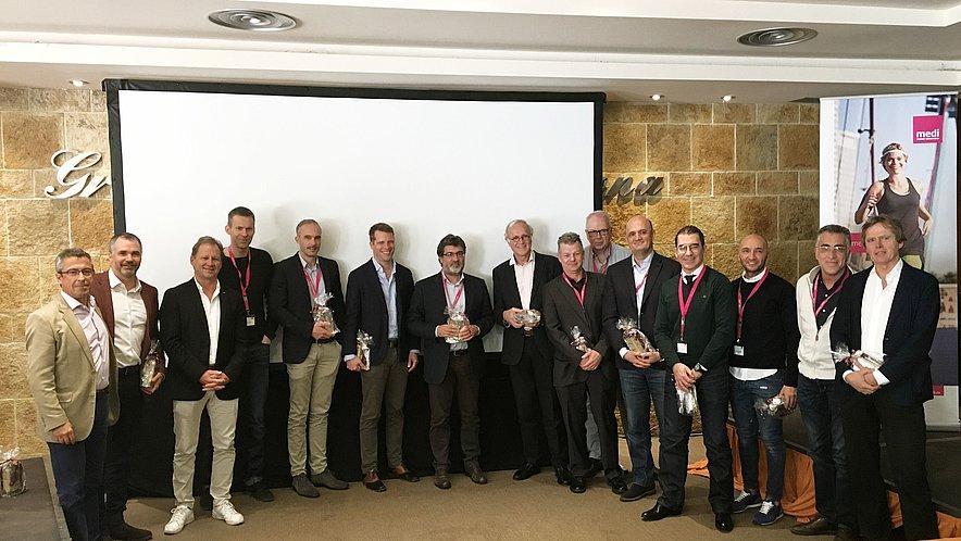 15. Europäisches Sportorthopädie Symposium