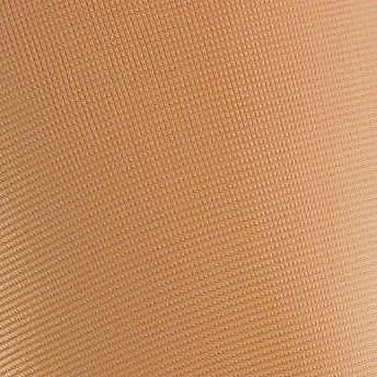 Kniebandage in der Farben caramel haut - Kniebandage in der Farben caramel haut