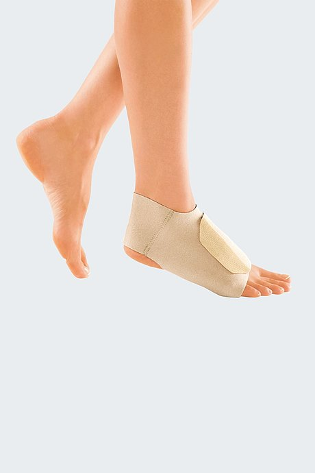 circaid power added compression band Wundbehandlung