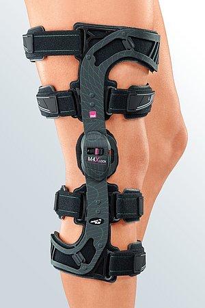 Knieorthese Meniskus stabil Polster