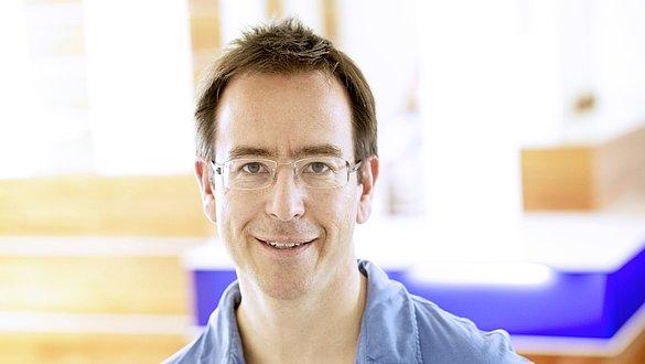 Stefan Wilke im Interview zu Kinderorthopädie - Stefan Wilke im Interview zu Kinderorthopädie