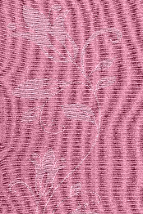 mediven 550 flachgestrickte Kompressionsstrümpfe rosa blumen