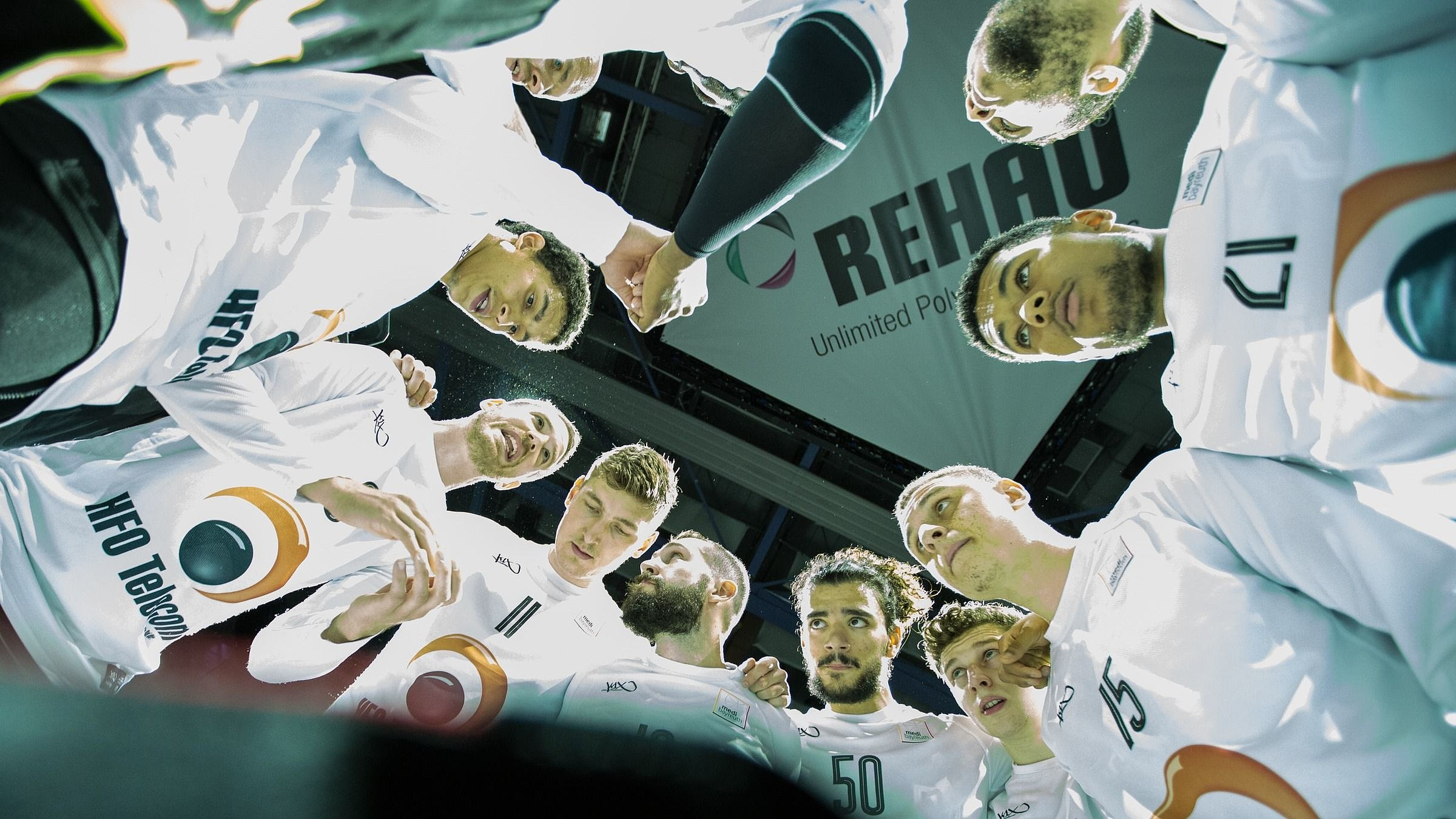 Die Heldenmomente unserer medi bayreuth Basketballer
