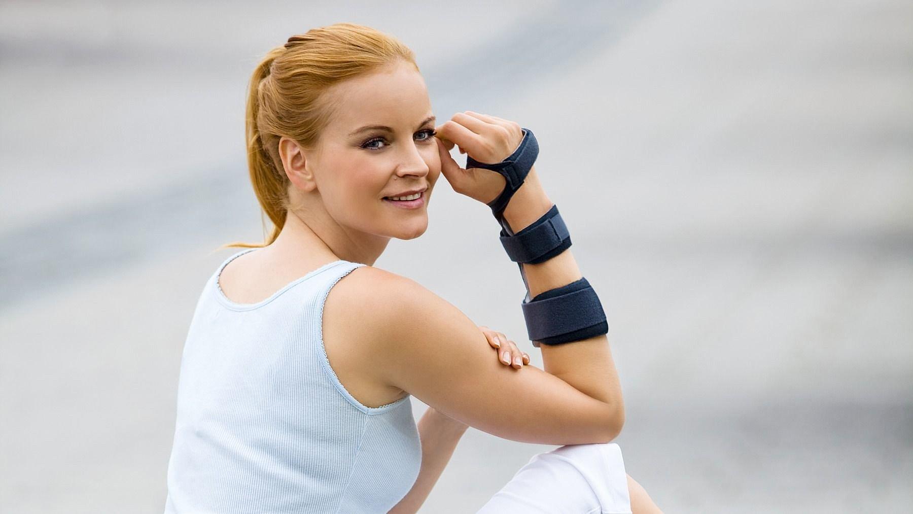 Manumed disc medi Frau Wellness