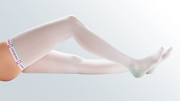 Frequently asked questions about medical thrombosis prophylaxis stockings