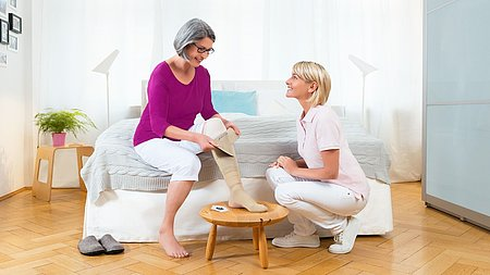 Handelsvertretungen Wound Care
