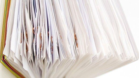 Unterlagen von medi - Vorlagen zum Download