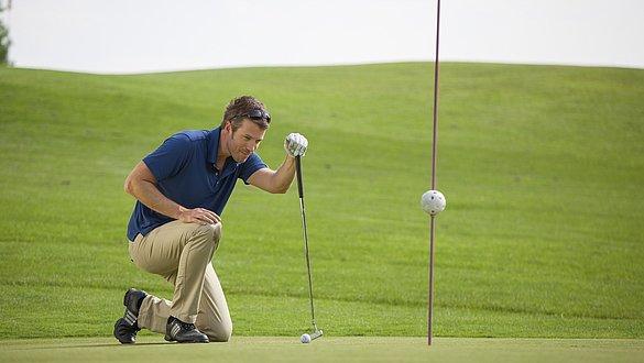 Tennisarm oder Golfer-Ellenbogen? - Tennisarm oder Golfer-Ellenbogen?