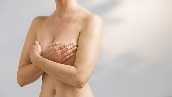 Brust und Taille - Brust und Taille