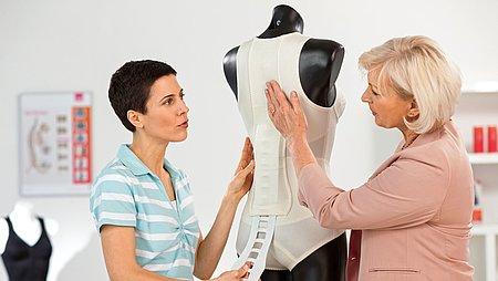 Handelsvertreter Orthopädie