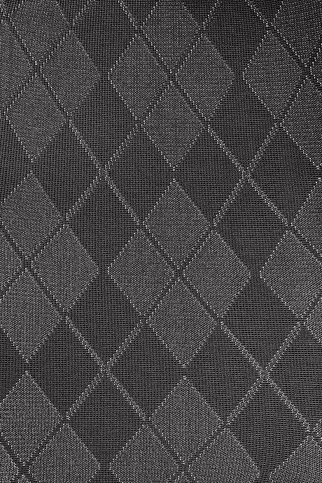 mediven 550 Bein Kompressionsstrümpfe Crosses Muster