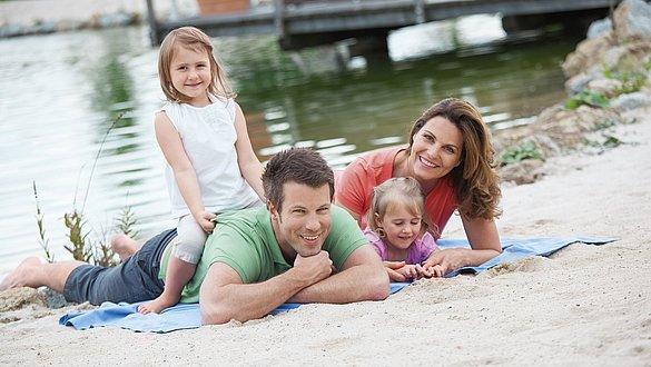 Tipps für einen gelungenen Familienurlaub - Tipps für einen gelungenen Familienurlaub