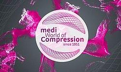 medis Welt der Kompression