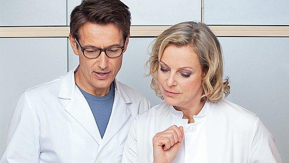 Verordnung von medizinischen Hilfsmitteln - Verordnung von medizinischen Hilfsmitteln