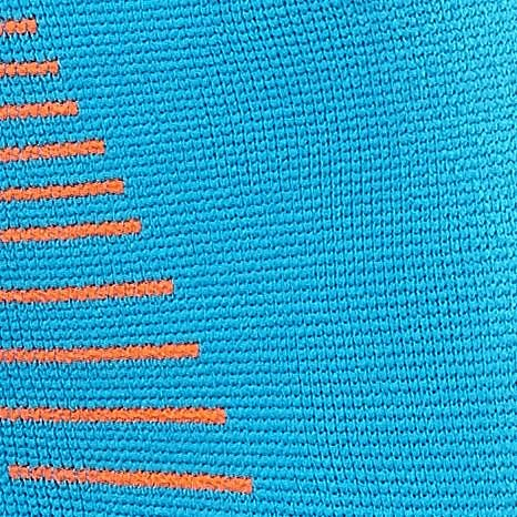 Genumedi Bandage in der Farbe azur orange