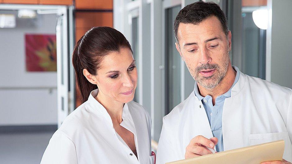 Mediven struva 23 klinische Kompression Thrombose