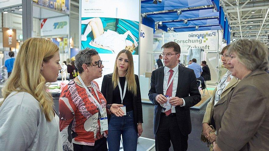 Biotechnica Fabienne Fischer