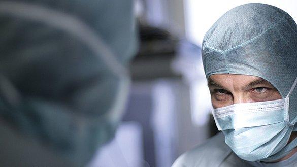 Mediven struva 35 klinische Kompression Thrombose -