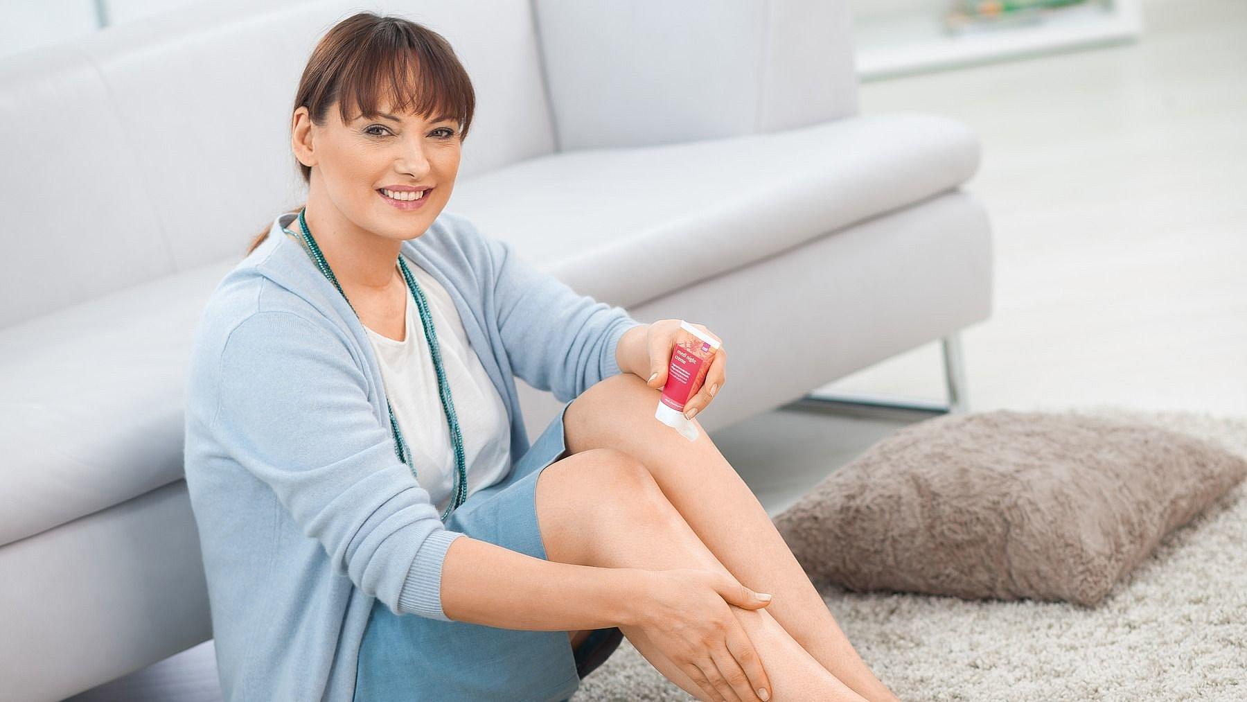 medi Hautpflegeprodukte für schöne Haut