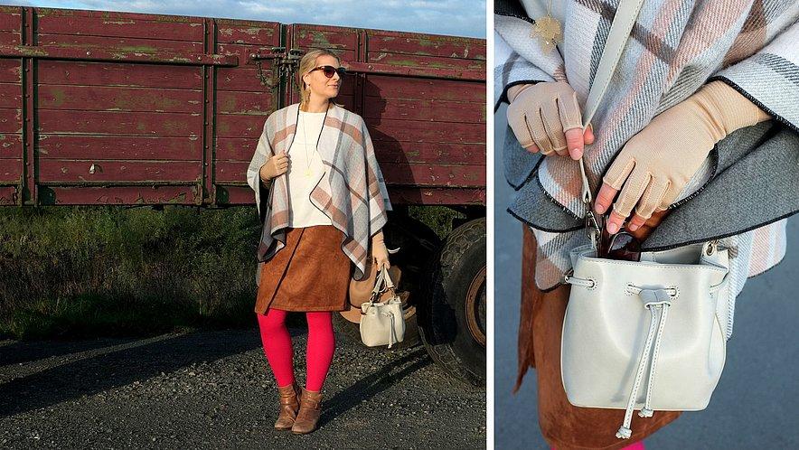 Modebloggerin Caroline Sprott Outfit