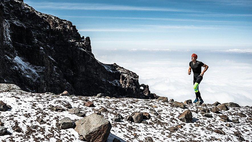 Stephan Siegrist Kilimandscharo