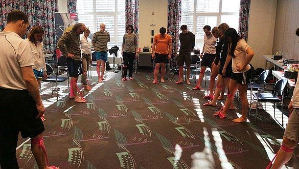 Footcare Seminar in Bayreuth -