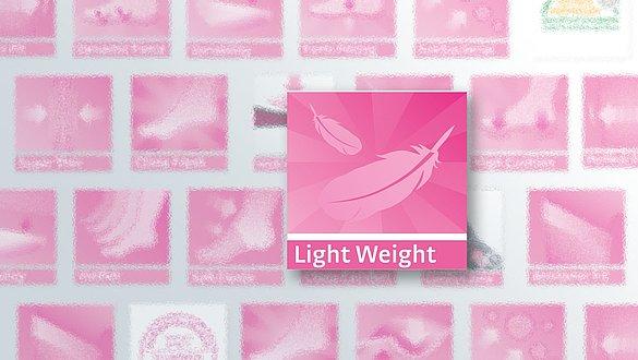 Light weight - Light weight
