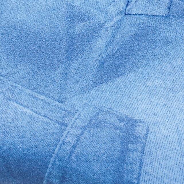 medi Collar soft Kidz Farbe Jeans