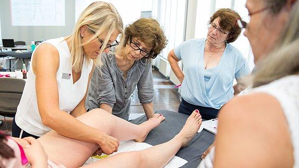 Seminare Fach-Kompetenz - Seminare Fach-Kompetenz