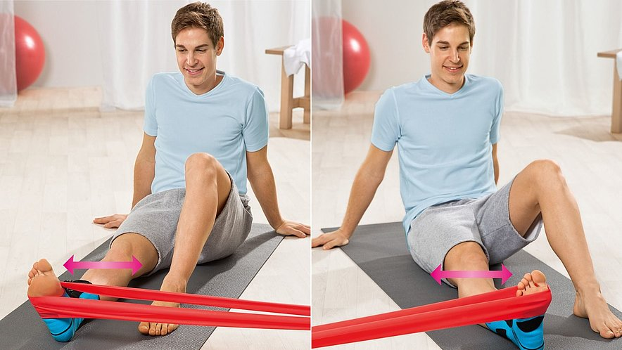 Levamed stabili-tri strengthening exercises - Levamed stabili-tri strengthening exercises