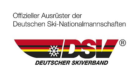 DSV Logo mit Text medi -