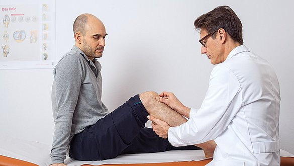 Orthopedic therapy - Orthopedic therapy