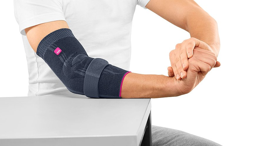 Tennis elbow: Strengthening exercise - Tennis elbow: Strengthening exercise