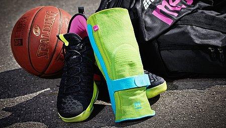 Die richtige Ausrüstung für Basketball - Die richtige Ausrüstung für Basketball