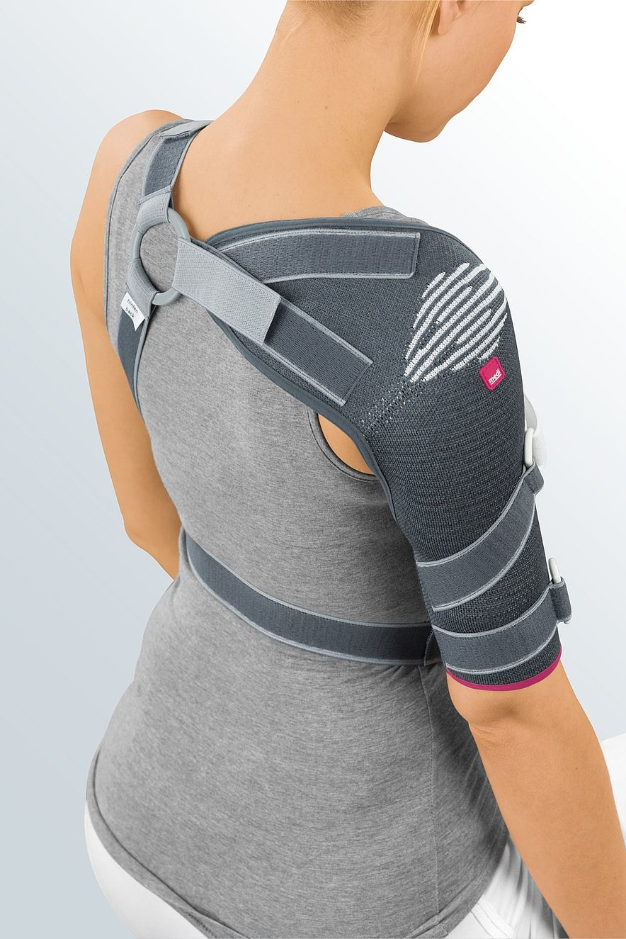 Omomed shoulder support - Omomed shoulder support