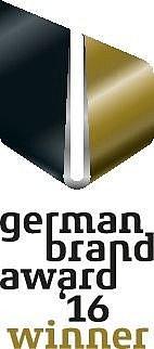 German Brand Award 2016 - German Brand Award 2016