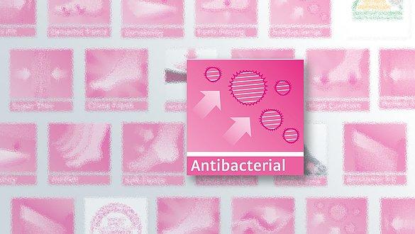 Antibacterial - Antibacterial