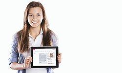 Händler-Plattform: medi Marketing-Center