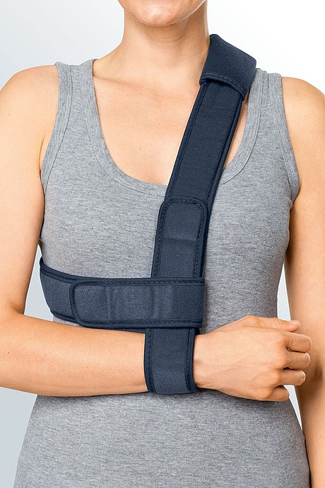 medi easy sling Schulter-Immobilisations-Orthese Nackenentlastung